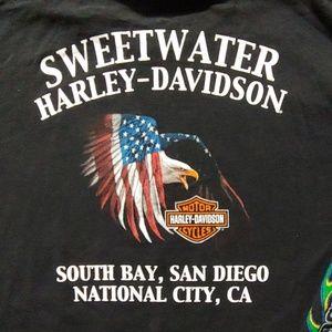 Harley Davidson. San diego.CA